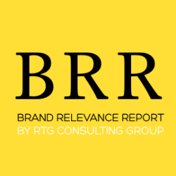 The RTG Consulting Group 2017 Brand Relevance Report