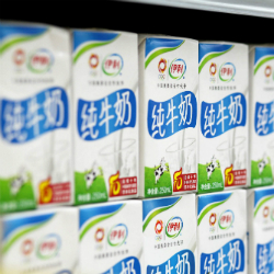 How YiLi Is Dominating China's Food & Beverage Industry