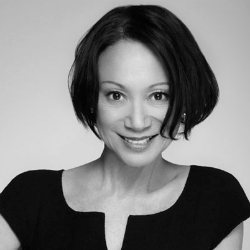 Jeannette Chang