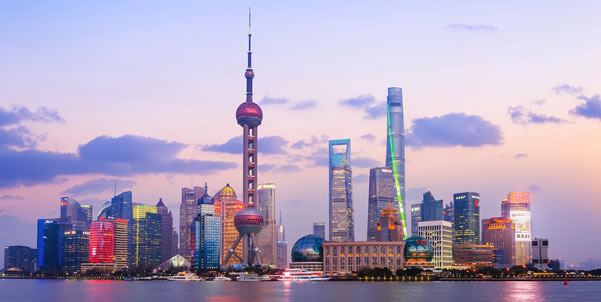 """Shanghai. Let's Meet."" City Branding Campaign"