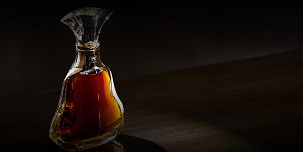 Hennessy Paradis Imperial 2018 Precision gallery launch